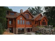 Log Houses Plans Log Home Plans At Dream Home Source Log Home And Cabin Floor Plans