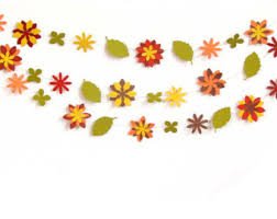 thanksgiving garland clipart clipartxtras
