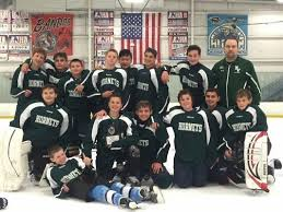 Verona Barnes Pv Cg Middle Team Wins Hockey Championship Verona Cedar