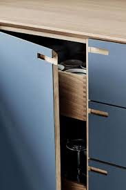 contemporary kitchen cupboard door handles is no hardware the new hardware trend for kitchens