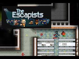 prison architect review gaming nexus escape mode prison architect the escapist prison 1 youtube