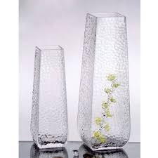 Square Glass Vase China Square Glass Vases From Qingdao Manufacturer U U0026me Elegance