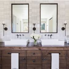 Cool Modern Bathrooms 99 Cool Rustic Modern Bathroom Remodel Ideas 99homy
