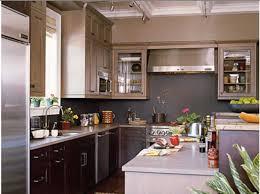 peinture pour mur de cuisine 46 ides dimages de couleur mur cuisine