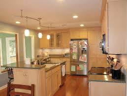 light hardwood kitchen decoration 53 charming kitchens with light