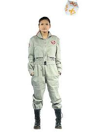 Ghostbusters Halloween Costumes Ghostbusters Costume Movie Cosplay Prop Uniform Halloween