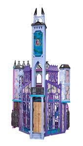 Monster High Doll House Furniture Monster High Deluxe High Shop Monster High Doll