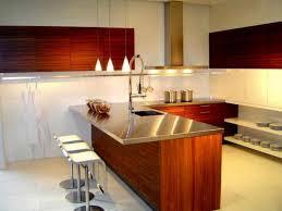 Kitchen Countertops Designs Steel Kitchen Countertop Designs