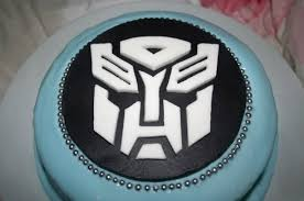 cake transformers transformers cake by 99girls on deviantart