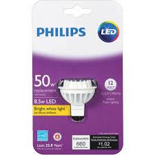 Led Light Bulb Mr16 by Philips Mr16 Gu5 3 Led Floodlight Light Bulb 461509 Do It Best