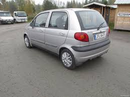 daewoo matiz 1 0 base 5d hatchback 2004 used vehicle nettiauto