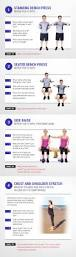 the 25 best bench press ideas on pinterest pectoral exercises