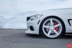 bmw white car bmw 4 series coupe with white wheels is but looking