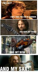Funny Lord Of The Rings Memes - lord of the rings memes are spicier than the fires of mount doom