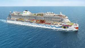 largest cruise ship in the world 8 of the best new cruise ships for 2016 cnn travel