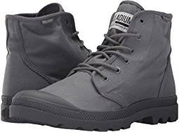s palladium boots canada palladium boots shipped free at zappos