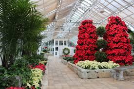 Botanical Gardens In Ohio by Horticulture Exhibition Design Merry U0026 Bright Garet Martin