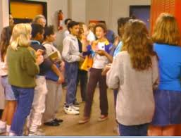 all good morning miss bliss episodes saved by the bell reviewed