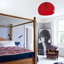 Retro Bedroom Designs So So Cool Retro Modern Vibe Now I Lay Me To Sleep