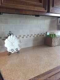 Backsplash With Venetian Gold Granite - our new kitchen countertops and gorgeous quartz sink kitchen