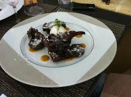 cuisine brive la gaillarde beignet au chocolat picture of en cuisine brive la gaillarde