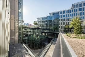 veolia siege social headquarter veolia in aubervilliers e architect