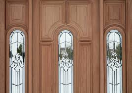 exterior doors with glass exterior design rustic entry door with sidelights plus exterior