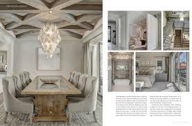 elite design group u0027olsen home u0027 design makes the cover of