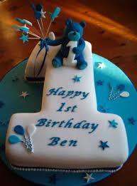 boy 1st birthday ideas cake ideas for birthday boy birthday cakes which be