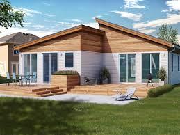 Narrow Homes by Blu Homes Balance Metro Designed For Narrow Lots Design Milk