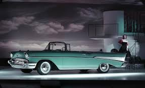 first chevy chevrolet bel air wikipedia