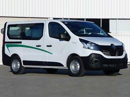renault van 2017 2017 renault trafic ambulance