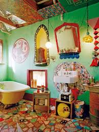 171 best colorful fun fantastic bathrooms images on pinterest