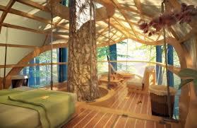 Tree House Home E U0027terra Samara Is A New Home For Tree House Lovers Seeking Luxury