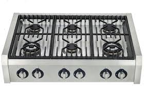 Slide In Cooktop Hypotheory Professional Style Range Top Stove Top Slide In