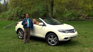 green nissan rogue road test 2011 nissan murano crosscabriolet youtube