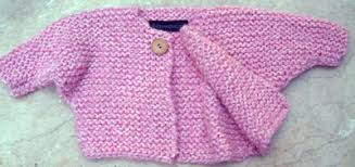 free easy baby knitting patterns crochet and knit