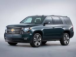 Chevy Tahoe 2014 Interior Special Edition Chevrolet Tahoe Models May Be Coming
