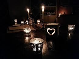 ristorante a lume di candela roma cene romantiche per due persone a lume di candela foto di