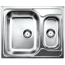 Stainless Steel Kitchen Sinks Undermount Reviews by Blanco Claron 700 If Ablanco Stainless Steel Sink Strainer