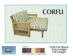 corfu frame home futon city