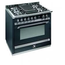 piano cuisine gaz piano de cuisson steel ascot 90 cm a9f 4g dcharby