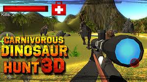 carnivores dinosaur hd apk carnivorous dinosaur hunt 3d android apps on play
