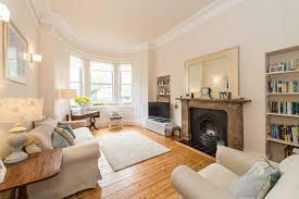 livingroom edinburgh edinburgh apartments beautiful flat with garden new town