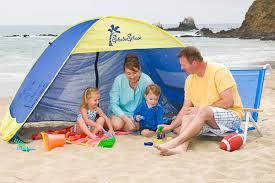 Baby Beach Tent Walmart Amazon Com Shade Shack Instant Pop Up Family Beach Tent And Sun
