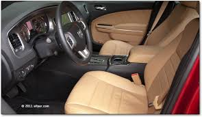 2011 dodge charger rt interior 2011 dodge charger car review road test