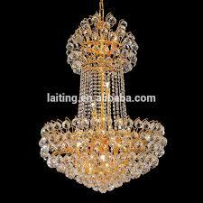 Glamorous Chandeliers Antique Gold Pendant Lamp Arabic Style Turkish Chandelier Lighting