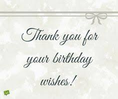 thank you for birthday wishes messages happy birthday