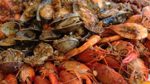 All You Can Eat Lobster Buffet by The House Of Seafood