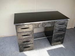 bureau metallique tables bureaux les luminaires eclairages